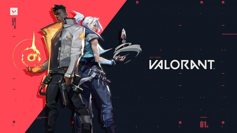 VALORANT change name