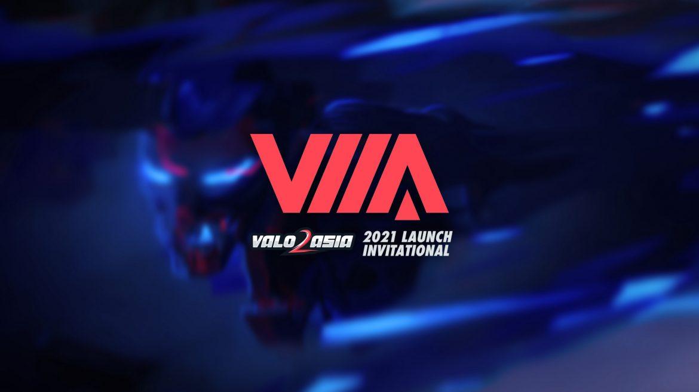 valo2asia launch invitational 2021