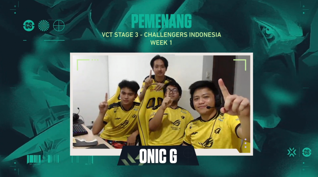 VCT ID Stage 3 Challengers 1
