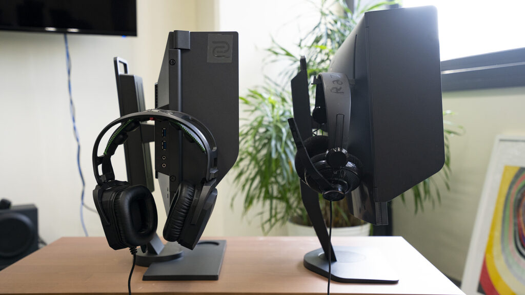 zowie gaming monitor